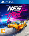 ELECTRONIC ARTS - Need For Speed Heat - PS4