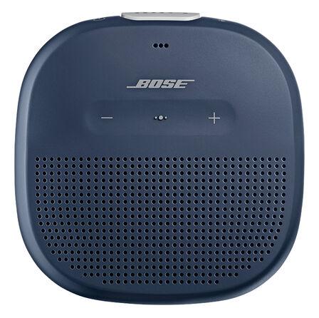 Bose - Bose SoundLink Micro Bluetooth Speaker Blue