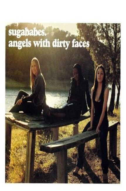 MEGASTAR - Angels With Dirty Faces   Sugababes