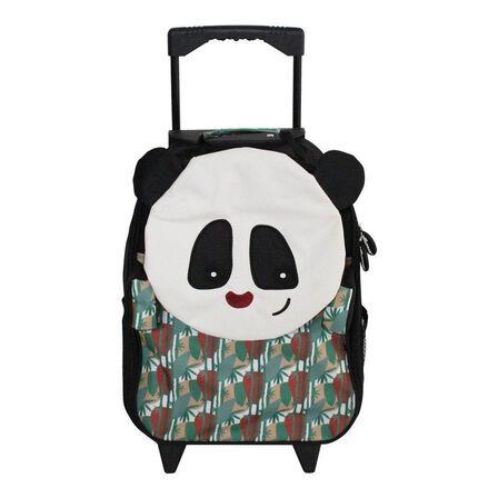 LES DEGLINGOS - Rototos the Panda Trolley Bag