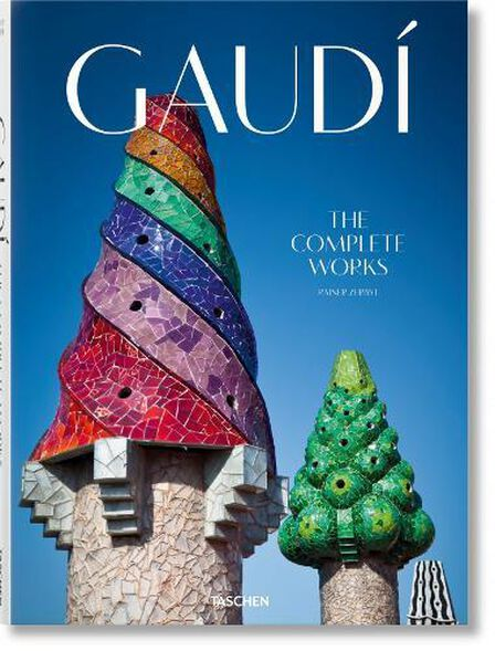TASCHEN UK - Gaudi. The Complete Works