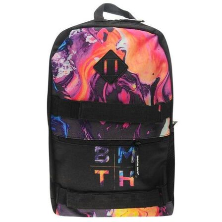 ROCKSAX - Bring me the Horizon That's the Spirit Skate Bag