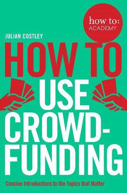 PAN MACMILLAN UK - How to Use Crowdfunding