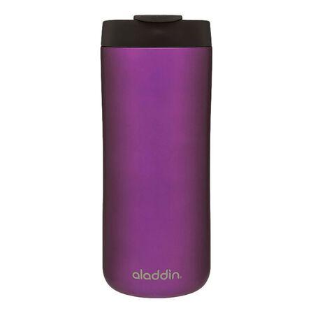 ALADDIN - Aladdin Leak-Lock Vacuum Mug 0.35L Purple