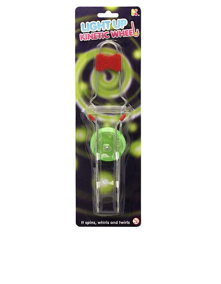 KEYCRAFT - Keycraft Light Up Kinetic Wheel