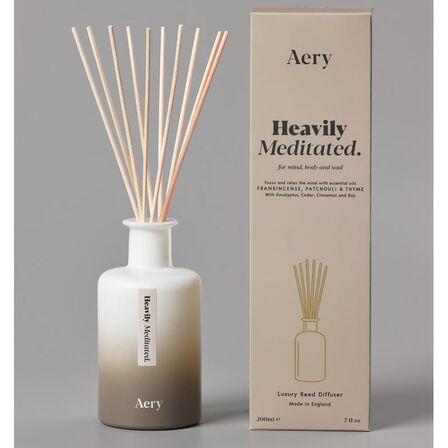 AERY - Aery Heavily Meditated 200ml Diffuser