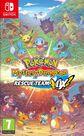 NINTENDO - Pokémon Mystery Dungeon Rescue Team DX - Nintendo Switch