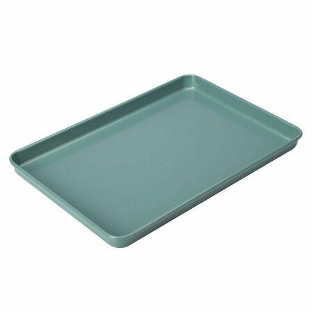 JAMIE OLIVER - Jamie Oliver Non Stick Baking Tray Atlantic Green