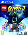 WARNER BROTHERS INTERACTIVE - LEGO Batman 3 Beyond Gotham - PS4