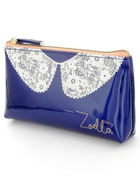 ZOELLA - Zoella Lace Collar Purse