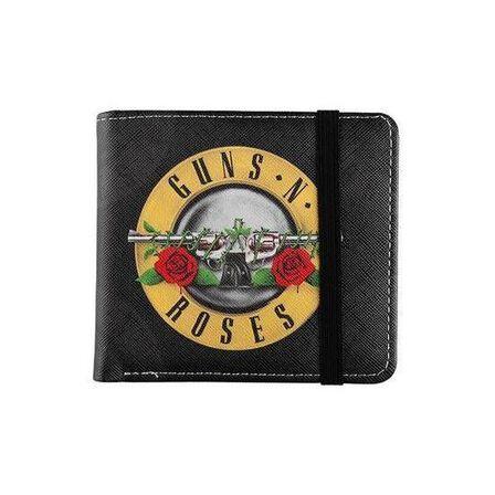 ROCKSAX - Guns N Roses Logo Wallet