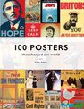 PAVILION UK - 100 Posters That Changed The World