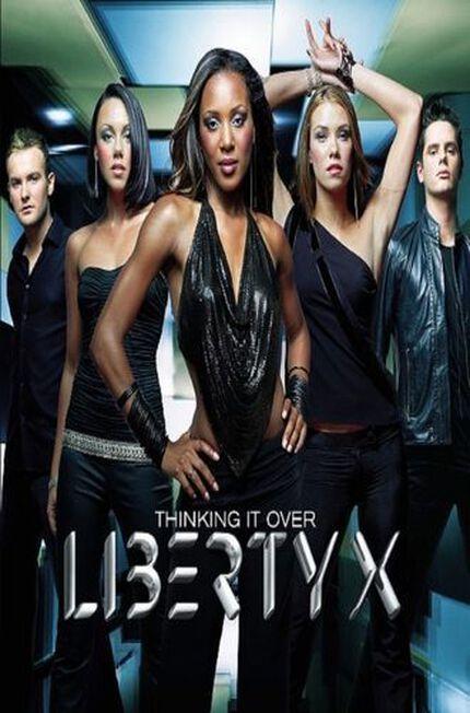 MEGASTAR - Thinking It Over | Liberty X