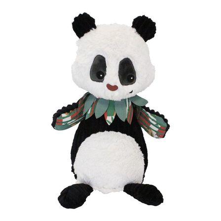 LES DEGLINGOS - Rototos the Panda Plush [Original]