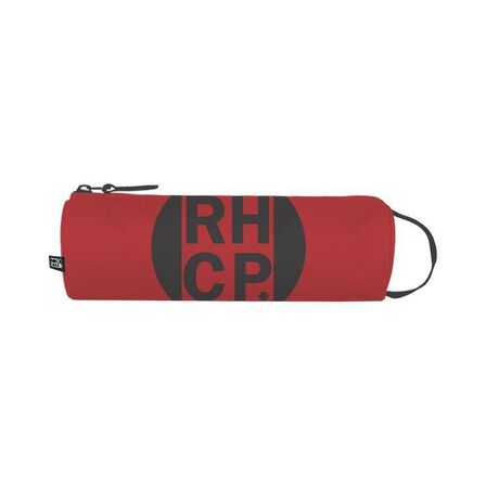 ROCKSAX - Red Hot Chili Peppers Logo Pencil Case