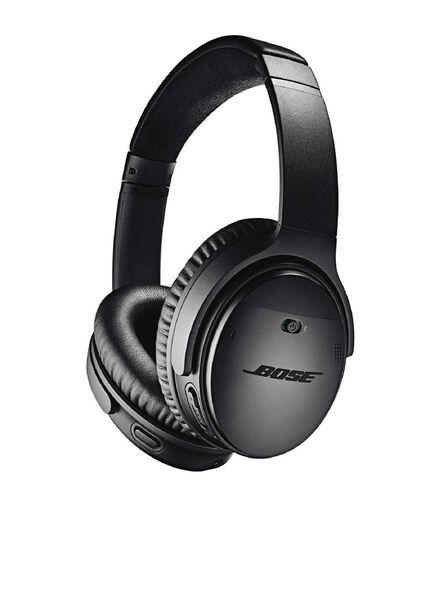 BOSE - Bose QuietComfort 35 II Wireless Headphones Black