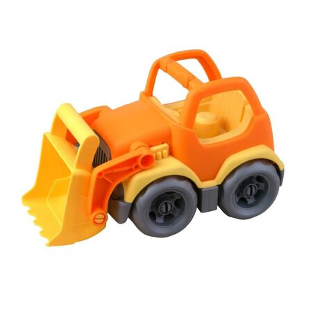 ROLL UP KIDS - Roll Up Kids Eco Friendly Scooper Bricks Vehicle [7 Pcs]