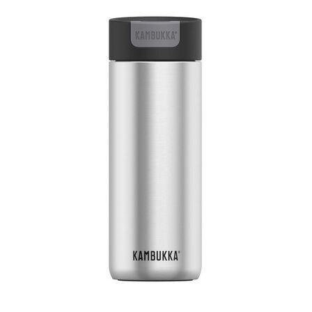 KAMBUKKA - Kambukka Olympus Coffee & Tea Mug 500 ml Stainless Steel