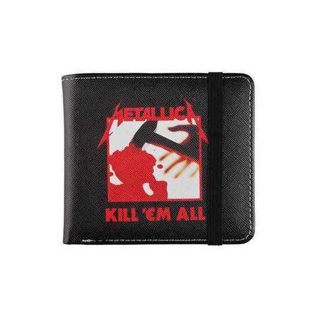 ROCKSAX - Metallica Kill Em All Wallet