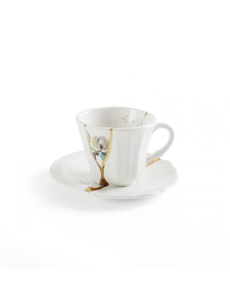 Seletti - Kintsugi Coffee Cup