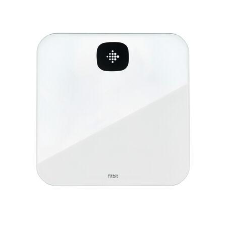 FITBIT - Fitbit Aria Air White Smart Scale