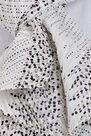 Punt Roma - Pleated foulard