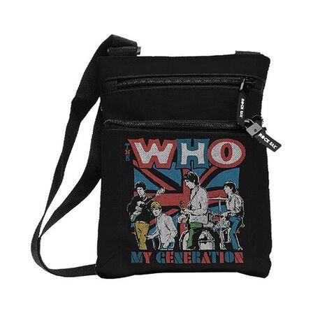 ROCKSAX - The Who My Generation Bodybag