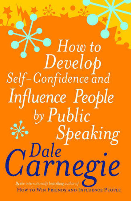 VERMILLION UK - How to Develop Self-confidence
