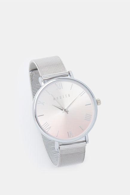 Mohito -  Wristwatch - Silver