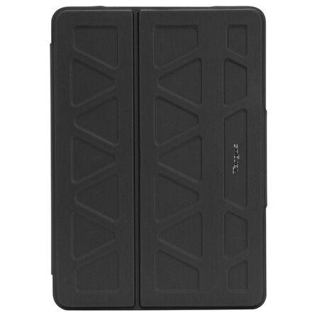 TARGUS - Targus Pro-Tek Case Black for iPad 10.2 8Th/7th Gen/iPad Air 10.5/iPad Pro 10.5