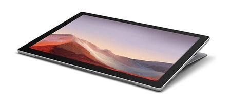 MICROSOFT - Microsoft Surface Pro 7 i7-1065G7/16GB/1TB SSD/Platinum + Black Cover