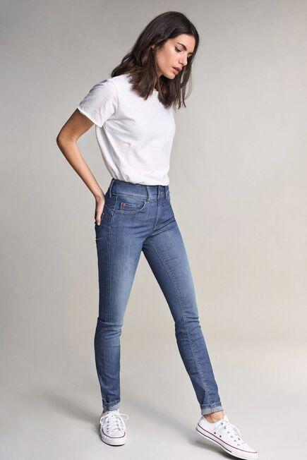 Salsa Jeans - Blue Secret push in skinny jeans