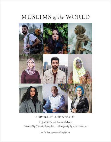 LAURENCE KING UK - Muslims of the World