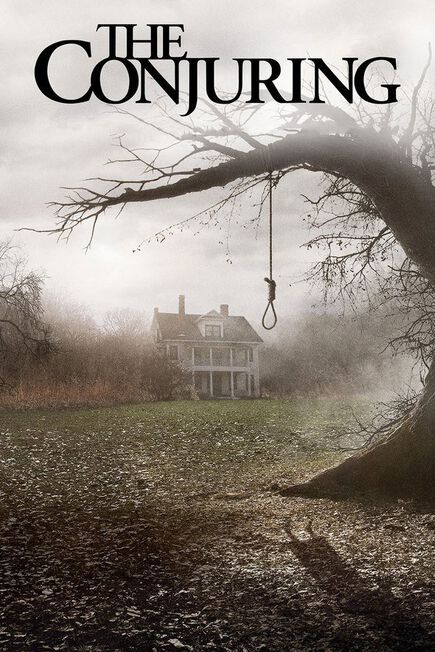 WARNER HOME VIDEO - The Conjuring