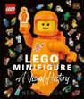 DORLING KINDERSLEY UK - LEGO Minifigure A Visual History New Edition With Exclusive LEGO Spaceman Minifigure!