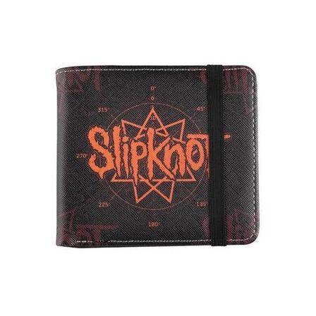 ROCKSAX - Slipknot Star Wallet