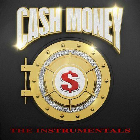 UNIVERSAL MUSIC - Cash Money - The Instrumentals (2 Discs) | Various Artists
