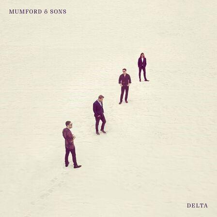 UNIVERSAL MUSIC - Delta | Mumford & Sons