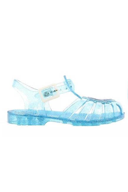 Disney Frozen - Blue Cage Sandals, Kids Girl