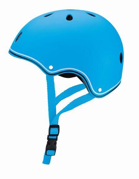GLOBBER - Globber Junior Sky Blue Helmet XS/S