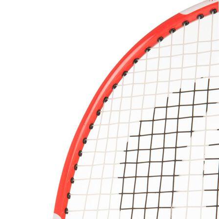 ARTENGO - Br 700 initial badminton racket - red