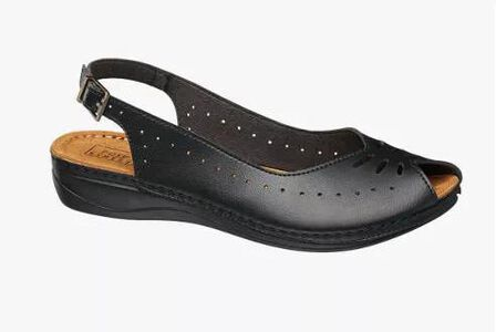 Easy Street - Easy Street Sandals Synthetic up to 48 mm