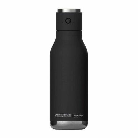 ASOBU - Asobu Wireless Beat Bottle Black