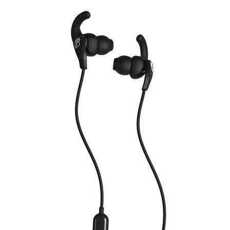 SKULLCANDY - Skullcandy Set Black In-Ear Earphones