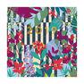 PORTICO DESIGN LTD - Portico Designs Patternology Square Wiro Calendar Floral Stripe