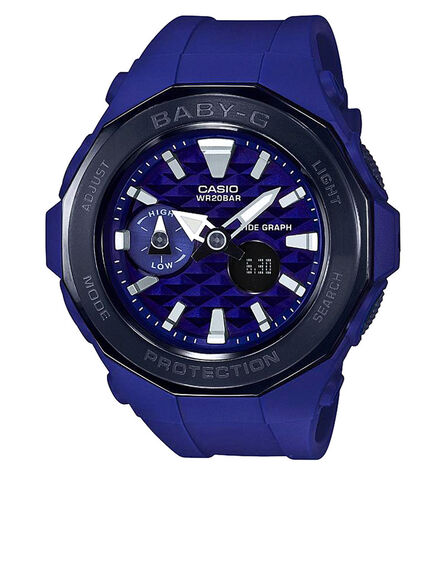 CASIO - Casio BGA-225G-2ADR Baby-G Watch