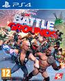 TAKE 2 INTERACTIVE - WWE 2K Battlegrounds - PS4