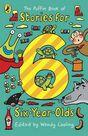 PENGUIN BOOKS UK - Stories For 6 Year Olds