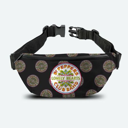 ROCKSAX - Beatles Sgt Peppers Bumbag