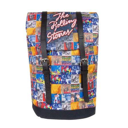 ROCKSAX - Rolling Stones Vintage Album Heritage Bag